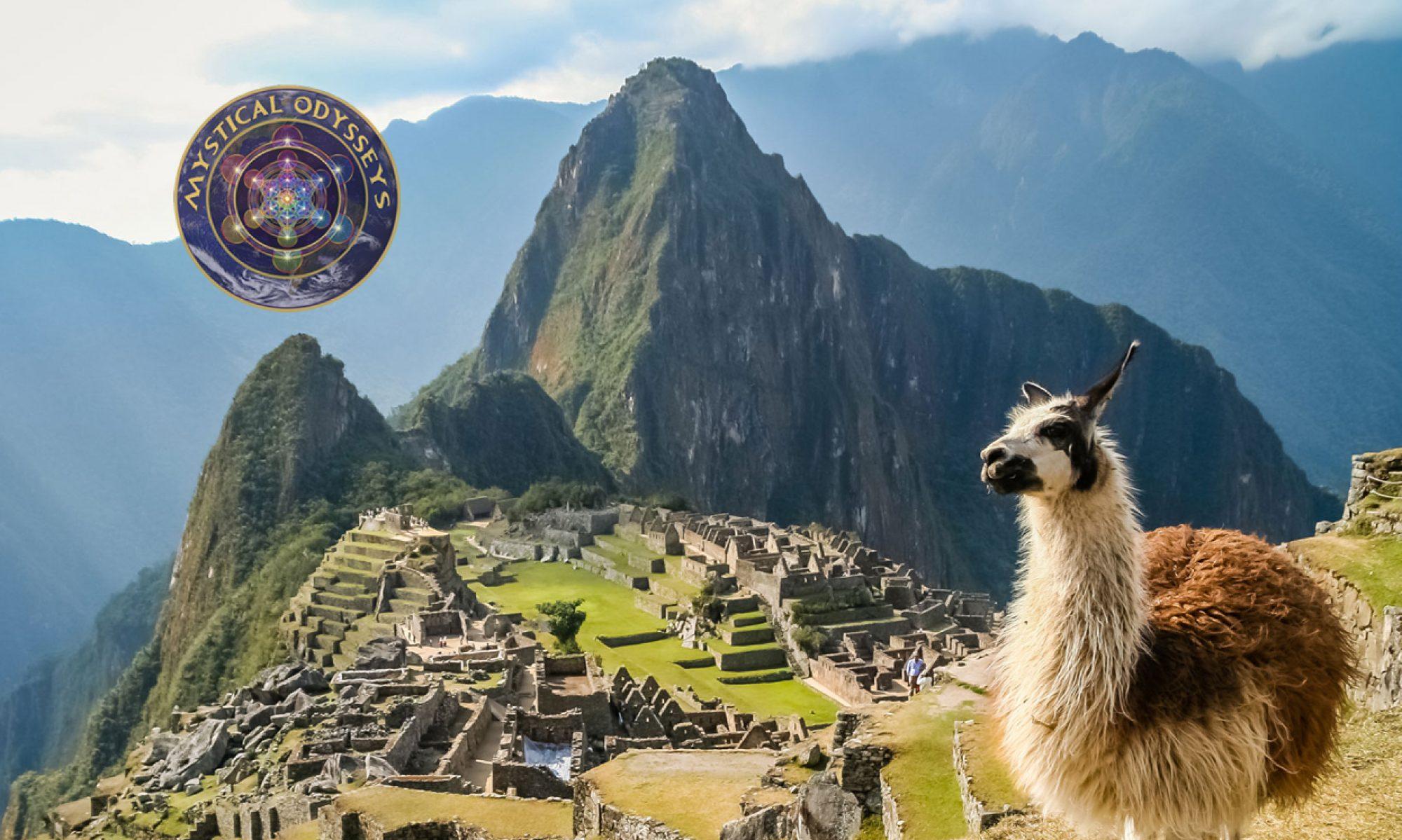Shamanic Journey to Peru