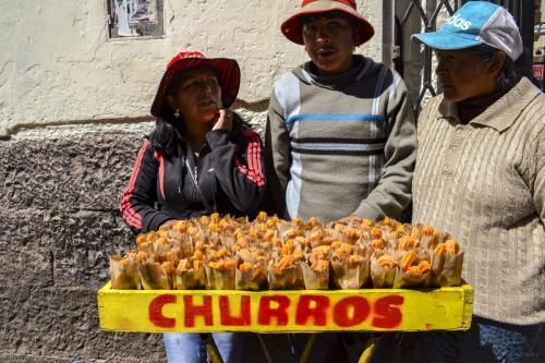 Cusco Food