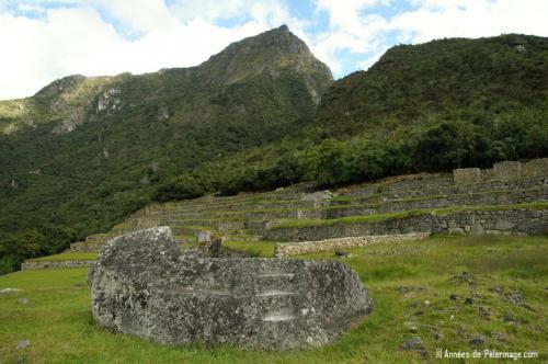Machu Picchu 12