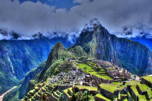 Machu Picchu 17