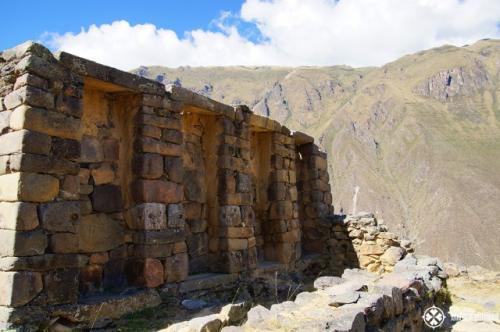 Ollantaytambo Ruins 2