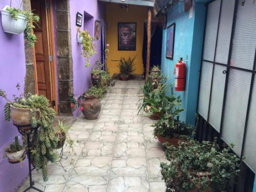 Casa de la Gringa